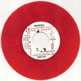 Bun & Cheese riddim - Jimmy Riley - Own Mistakes / Glamma Kid - Who Have It? (Mafia & Fluxy) UK 7''